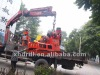 XY2BA Core Drilling Rig,300 Meters for Water Well & Geology