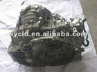 cvt automatic transmission gearbox