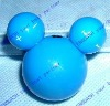 Digital mouse MP3 player