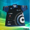 Top quality sublimation motocycling/racing jerseys wear
