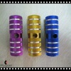 Colorful Bicycle Foot Pegs/ Al Alloy Bicycle Foot Pegs/Anodized Bicycle Foot Pegs