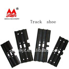 Excavator&bulldozer parts of track shoe plate D60