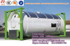 20ft LPG tank container