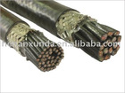 Copper Conductor XLPE Insulated Power Cable