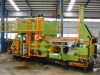 Aluminum Extrusion Press 660UST