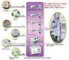 Happy/SWF/Tajima spangle sequin device system