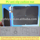 PU anti-slip cushion mat