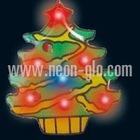 LED Flashing Pin/Badges