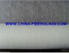 fiber veil for bitumen membrane