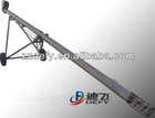 BV Approved Movable Screw Feeder