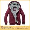wholesale new design hoody jacket