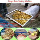 High Quality 304 Stinless Steel Industrial Hydraulic Vegetable Double Spiral Press/ Screw Ginger Juicer