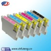 T0481-T0486 Compatible For Epson Ink Cartridge
