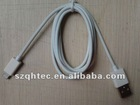 New arrival high quality 8 Pin Charging Cable & Data Cable for iphone5