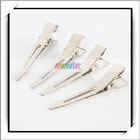 Wholesale! 50pcs Metal Hair Clips For Girls -S1040SI