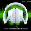 Strong Anti-jamming Performance 2.4G wireless headphone