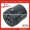 2012 Omega Recommend Travel Adaptor NT 680