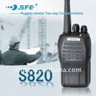 Professional ham radio S820PMR