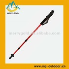 Outdoor led light walking sticks