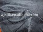 silk cotton jacquard