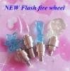 NEW Flash fire wheel,LED wheel light