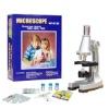 Plastic Microscope