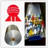 for cable/pipe/bottle cap used aluminum coil for bottle cap