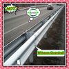 Tri-beam Highway Guardrail, Steel Beam Crash Barriers