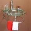 1,basin,glass basin,tempered glass basin,wash basin,sink,glass sink,glass bowl,wash sink,wash bowl