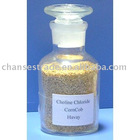 choline chloride 60% feed additive