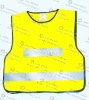 Flame Resistant Reflective Tape