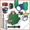 Ceramic Liner for Mud Pump, Mud Pumps Liners, API Mud Pumps Liners