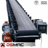 Belt Conveyor for Cement Production Line