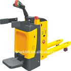 2T Electric Pallet Truck