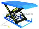 Hydraulic Scissor Dock Lift 5 Tonne Capacity