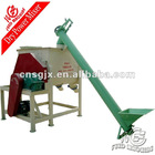 SLHY Screw flake block material mixer