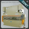 CNC E200-Hydraulic Press Bending Machine