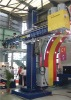 Welding manipulator(welding column and boom)