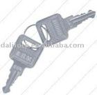 Full Steel Key 1