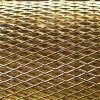 expanded copper metal mesh