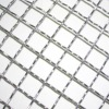 competitive iron crimped Wire mesh/crimped wire mesh/galvanized crimped wire mesh