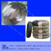 Black iron wire (factory)