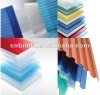 CMAX Transparent Roofing Sheet with Hollow, Solid, Corrugated. Your Trustworthy Partner