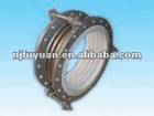 ptfe lined bellows expansion joint