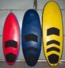 Plastic Case Surfboard