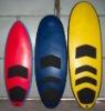 Plastic Case Surfboard