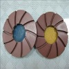 Hard Polishing Pads