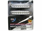 CAR 8-LED Day driving lamp(YCL-646)