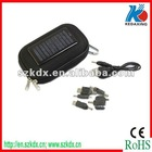 Solar charger gift for charging cellphone with fair price