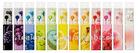 Fruit earphones with 12 colors